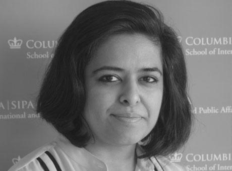 Ruchi Malhotra